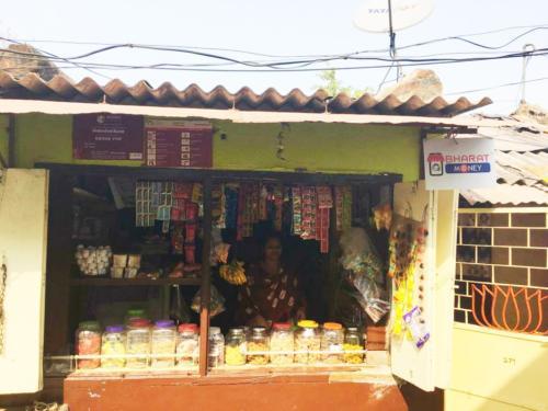 Bharat Money Store